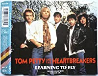 Learning to fly [Single-CD]