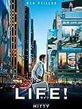 LIFE!/ライフ オリジナル版 (吹替版)