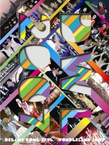 史上最強の移動遊園地 DREAMS COME TRUE WONDERLAND 2007(初回限定盤) [DVD]