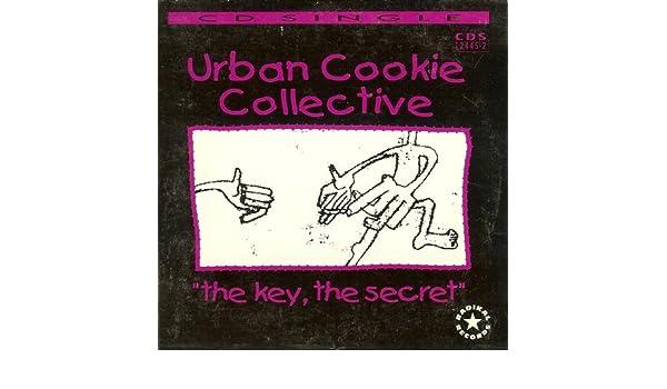 Amazon | Urban Cookie Collecti...