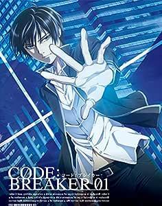 コード:ブレイカー 01  完全生産限定版 [Blu-ray]