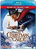 Disney's クリスマス・キャロル 3Dセット [Blu-ray]