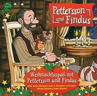 Weihnachtsspass Mit Pette