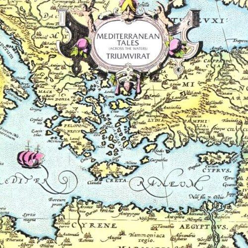 Mediterranean Tales by Triumvirat (2002-10-15)
