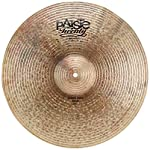 PAiSTE ライドシンバル 21インチ TWENTY MASTERS COLLECTION Dark Dry Ride 21