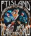 Arena Tour 2018 -PLANET BONDS- at NIPPON BUDOKAN [Blu-ray]