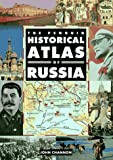 The Penguin Historical Atlas of Russia (Hist Atlas)