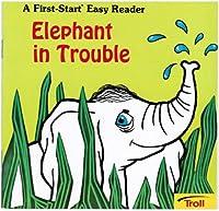 Elephant In Trouble - Pbk Op