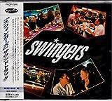 「スウィンガーズ」サウンドトラック