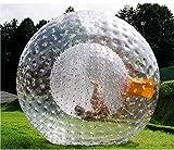 ボール Lpai 膨張式のゾーブ草地球雪 Pvc ローラーボールタッチプール水 3 M 2 Mpvc 肥厚