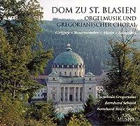 Organ Music & Gregorian Chant