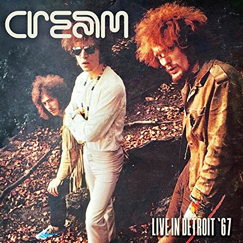 Live in Detroit '67