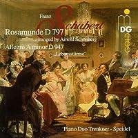 Schubert:Rosamunde/Allegro
