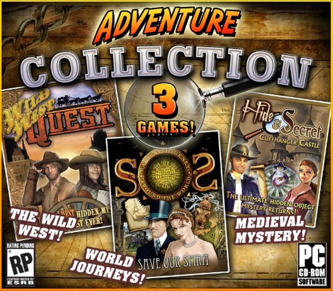 エイリアスぬるい存在Adventure Collection (Jewel Case) (輸入版)