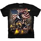 JoJmx Clinton T-Shirt