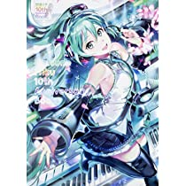 初音ミク 10th Anniversary Book