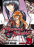 Rurouni Kenshin, Vol. 21: And So, Time Passed (English Edition)