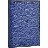 Valextra(ヴァレクストラ) パスケース メンズ グレインレザー カードケース ロイヤルブルー V2L49-028-00RO [並行輸入品]