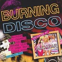 Burning Disco