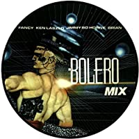 BOLERO MIX [LP] (PICTURE DISC) [Analog]