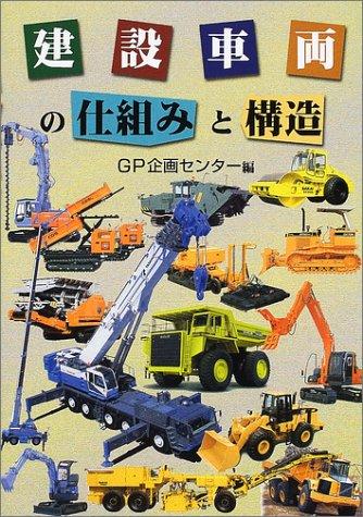 建設車両の仕組みと構造の詳細を見る