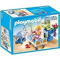 playmobil プレイモービル 新生児室 病院シリーズ 6660