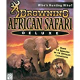 Browning African Safari Deluxe (輸入版)