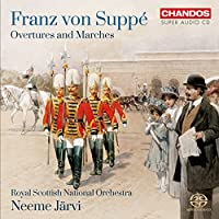 Overtures & Marches