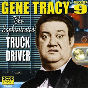 Sophisticated Truck Driver