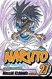 NARUTO volume 27