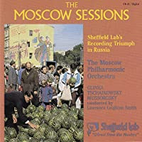 Moscow Sessions Vol 1