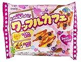 ワッフルカフェ 10個入 BOX (食玩・知育)