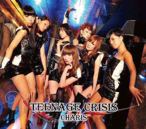 TEENAGE CRISIS