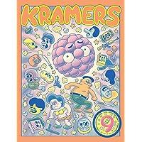 Kramers Ergot #9 (English Edition)