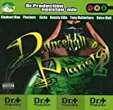 "Dr.Production nonstop mix""Dancehall Planet 2"""