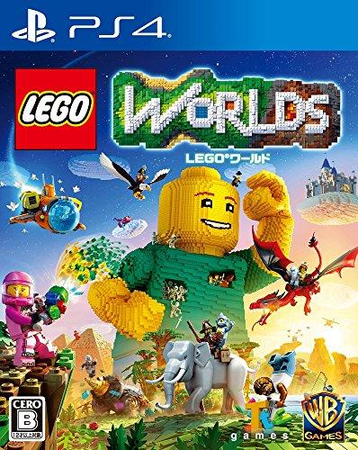 ワーナー・ブラザース・ホームエンターテイメント LEGO (R) ワールド 目指せマスタービルダー  B01NCIGWK1 1枚目