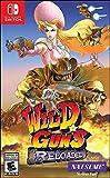 (Nintendo Switch) Wild Guns Reloadedワイルドガンズ・リローデッド [並行輸入品]