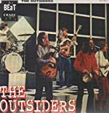 Outsiders [12 inch Analog]