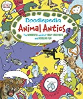 Doodlepedia: Animal Antics