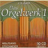 J.S. Bach: Das Organ Works Vol. 1