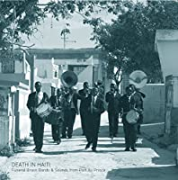 DEATH IN HAITI [12 inch Analog]
