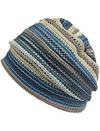 (カジュアルボックス)CasualBox MESH カラー デザインワッチ フリーサイズ メッシュ 夏 サマーニット帽 帽子 charm チャーム