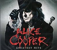 ALICE COOPER Greatest Hits 2CD set in Digipak [CD Audio]