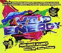 WILD ENERGY 2012 - VARIOUS ARTISTS
