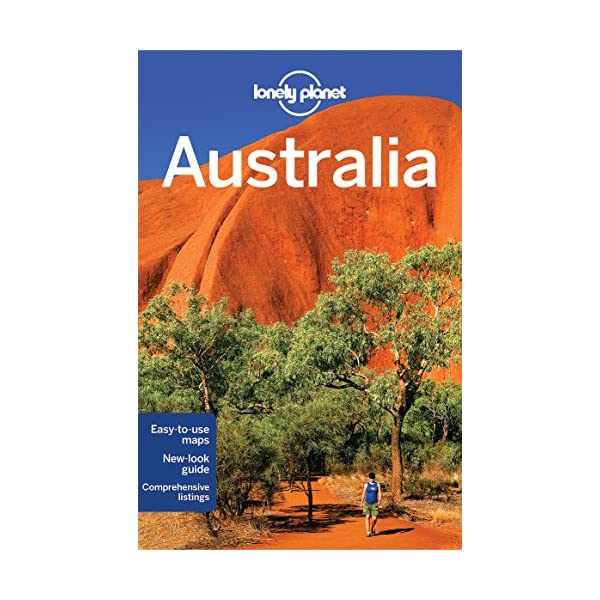 Australia 18 (Lonely Pl...の紹介画像2