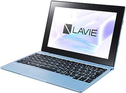 NECパーソナル PC-FM150PAL LAVIE First Mobile - FM150/PAL ライトブルー