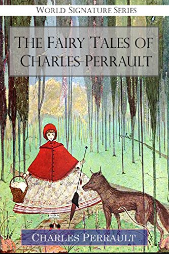 Download The Fairy Tales of Charles Perrault (Complete Original Illustrations) (English Edition) B00S7R0N8M
