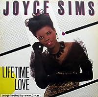 Lifetime love (1987) / Vinyl Maxi Single [Vinyl 12'']