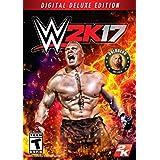 WWE 2K17 Digital Deluxe Edition[英語版] オンラインコード版