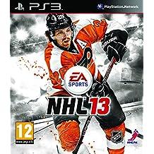 Electronic Arts NHL 13 - PS3